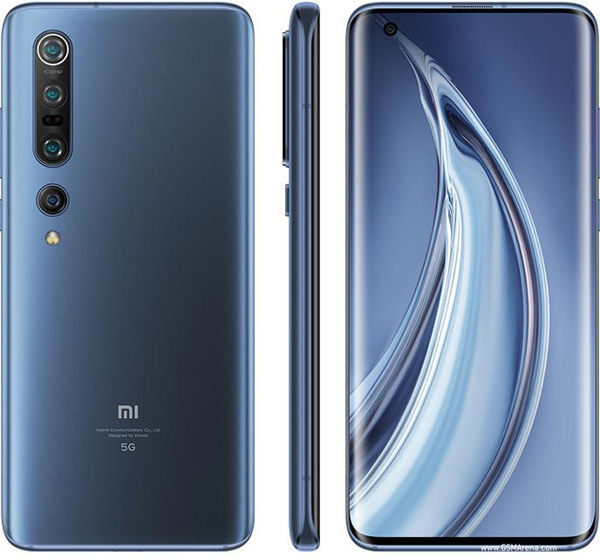 Picture of Mi 10 Pro 5G  256GB 12GB EU