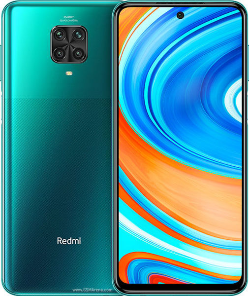 Picture of Redmi Note 9 Pro  128GB 6GB CH