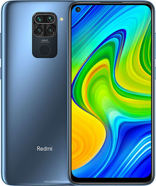 Picture of Redmi Note 9  128GB 4GB EU
